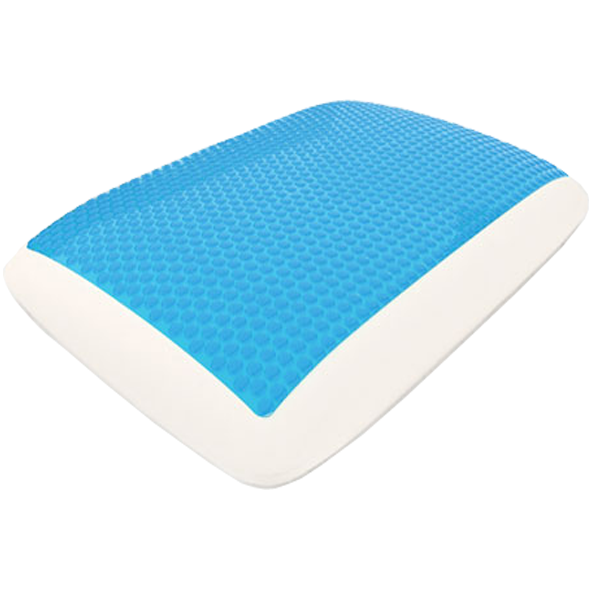 Almohada Theragel Blue TM110 (COD - 4372)