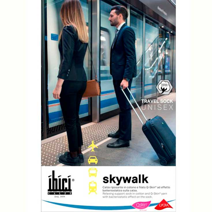 Calcetin Repomen Skywalk de Ibici