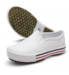 Zapato profesional tipo tenis SoftWorks
