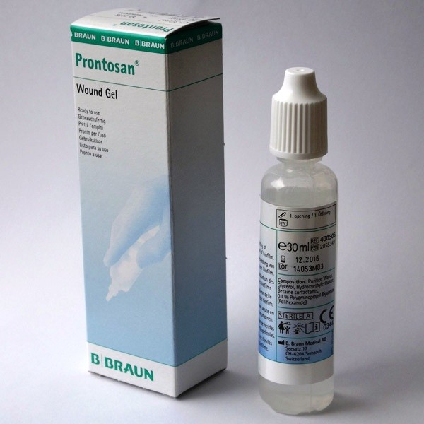 Prontosan Gel (COD - 4580)