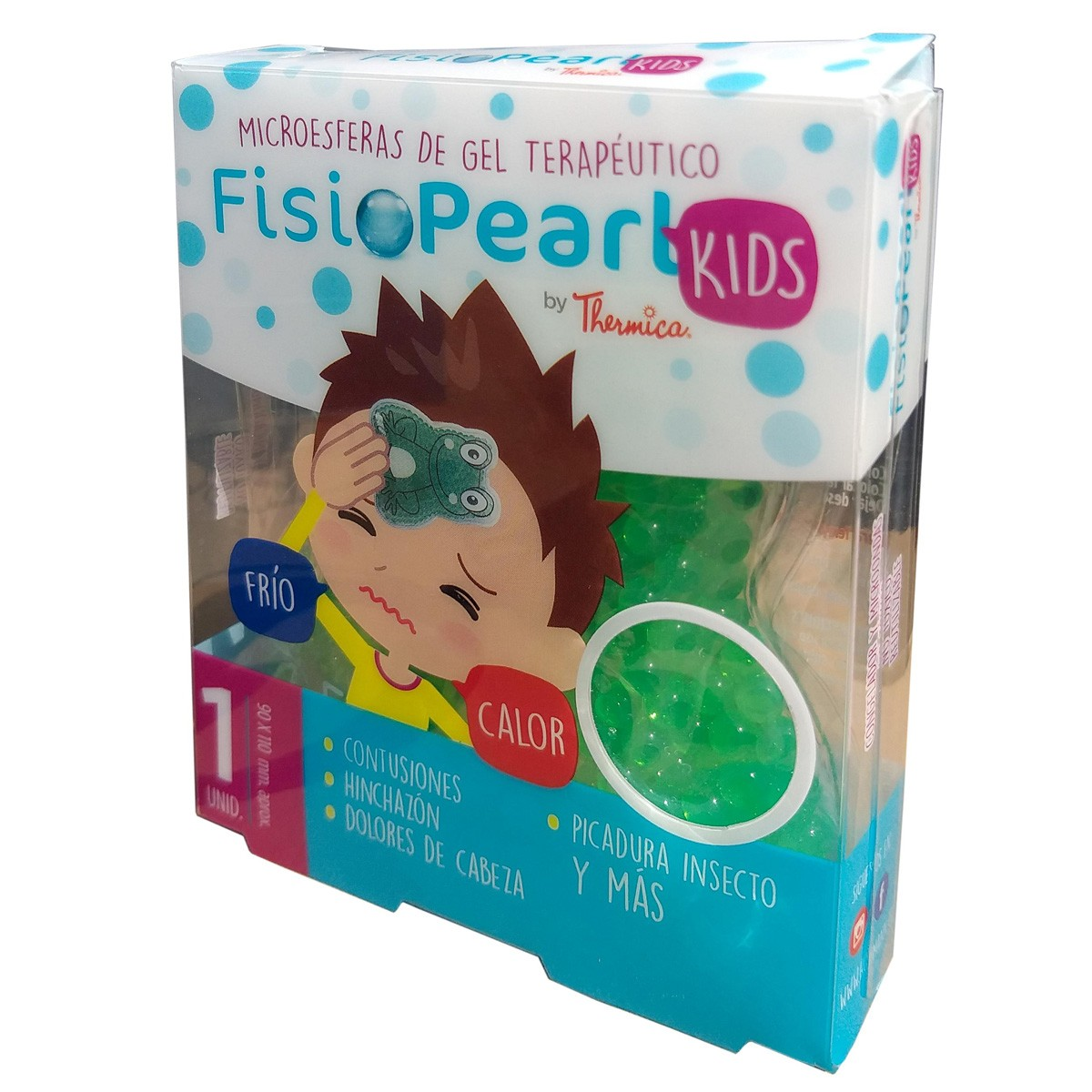 Fisiopearl Kids Cod.2849