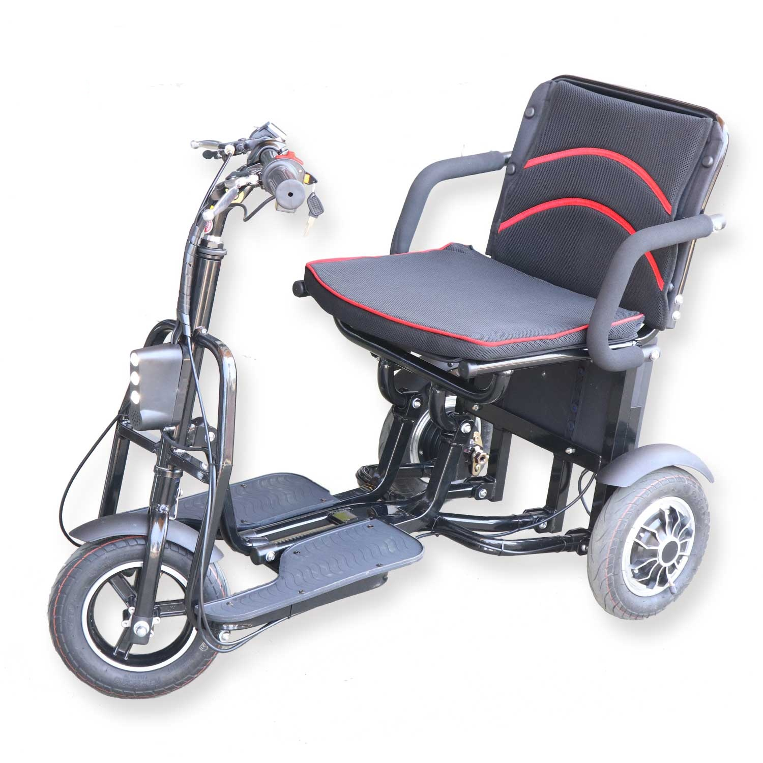Scooter plegable KY160 cod.1497
